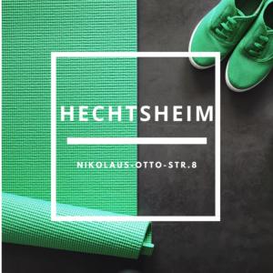 Physiotherapie Mainz Hechtsheim